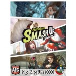 Smash Up ! SuperMegaUltra 9000