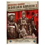 Zombicide - Black Plague: Special Guest Box - Adrian Smith 2