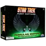 Romulan Empire Expansion - Espansione di Star Trek Fleet Captains