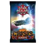 Star Realms - Crisisi: Eventi