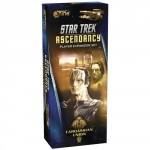 Star Trek Ascendancy Cardassian