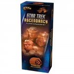 Star Trek Ascendancy Ferengi - Scatola lievemente ammaccata