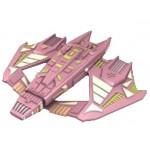 Star Trek Attack Wing Fina Prime