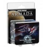 Star Wars Armada Squadroni di caccia imperiali