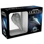 Star Wars Armada Destroyer Classe Victory