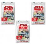 SOTTOCOSTO: 3x Star Wars Destiny Booster Pack Oltre la galassia