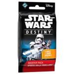 Star Wars Destiny Booster Pack Il risveglio della ribellione