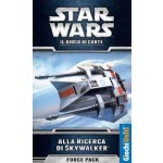 Star Wars LCG - Espansione Alla ricerca di Skywalker (SWLCG)