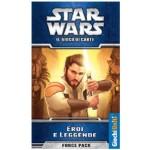 Star Wars LCG - Espansione Eroi e leggende (SWLCG)