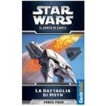 Star Wars LCG - Espansione La battaglia di Hoth (SWLCG)
