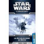 Star Wars LCG - Espansione La desolazione di Hoth (SWLCG)