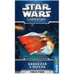 Star Wars LCG - Espansione Saggezza e difesa (SWLCG)