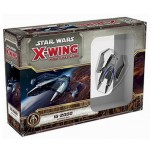 Star Wars XWing IG2000