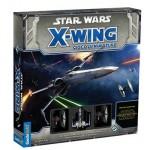 Star Wars XWing Il risveglio della forza