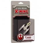 Star Wars XWing Caccia Ala Y
