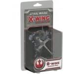 Star Wars XWing Caccia Ala B