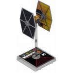 Star Wars X Wing Caccia Tie di Sabine