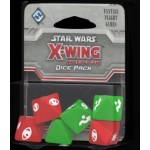 Star Wars XWing Dice Pack