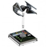 Star Wars XWing Intercettore Tie