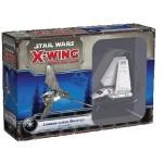 Star Wars XWing Navetta Classe Lambda
