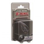 Star Wars XWing Tie Phantom