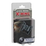 Star Wars XWing Punitore Tie