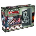 Star Wars XWing YT 2400