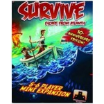 Survive: Escape from Atlantis! 5-6 Player Mini Expansion
