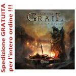 PREORDINE: Tainted Grail: La Caduta di Avalon