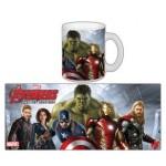 Tazza Avengers