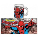 Tazza Spiderman