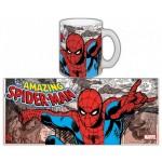 Tazza Spiderman