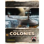 Terraforming Mars COLONIES Edizione italiana