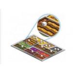 Terraforming Mars - Plance giocatore