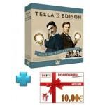 Tesla vs Edison con buono prossimo acquisto