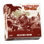 The walking dead all out war: collector's edition