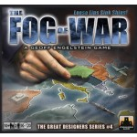 The fog of war in inglese