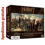 The Hobbit - Journey to the lonely mountain strategy Game