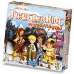 Ticket to Ride Primo Viaggio