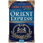 Ticket to Ride Europa Orient Express