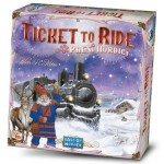 Ticket to Ride Paesi Nordici