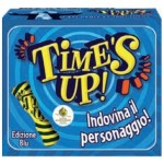 Time's Up! - Edizione blu