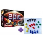 Tiny Epic Galaxies ITA + Token serie limitata Star Trek