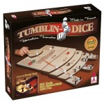 Tumblin Dice MEDIA GRANDEZZA