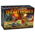 Twilight Imperium IV in italiano