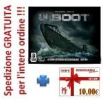 U-BOOT  + Buono prossimo acquisto di 10euro