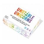 Unstable unicorns in italiano