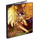 Album Portfolio 9 Tasche Ill. Magic - Angel of Wrath