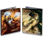 Album Portfolio 9 Tasche Ill. Magic - Venser & Tombstalker