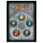 Deck Protector - Bustine Protettive Magic - Mana Symbols 3 (80)